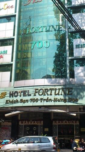 Fortune 700 Hotel, Quận 5
