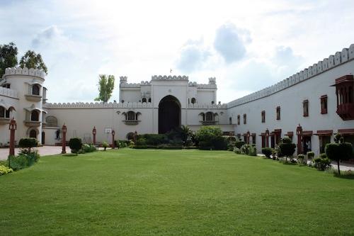 The Fort Ramgarh, Panchkula
