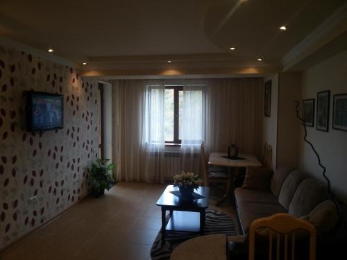 Apartments Mori Plaza,