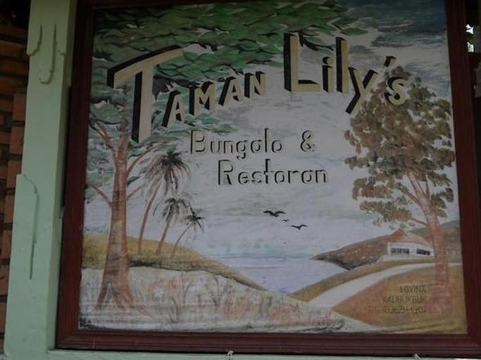 Taman Lilys Hotel, Buleleng