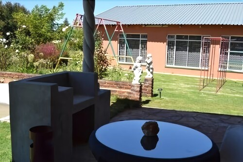 Royal de Swan Guesthouse, West Rand