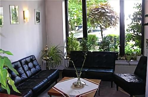 Hotel Travel Inn, Frankfurt am Main