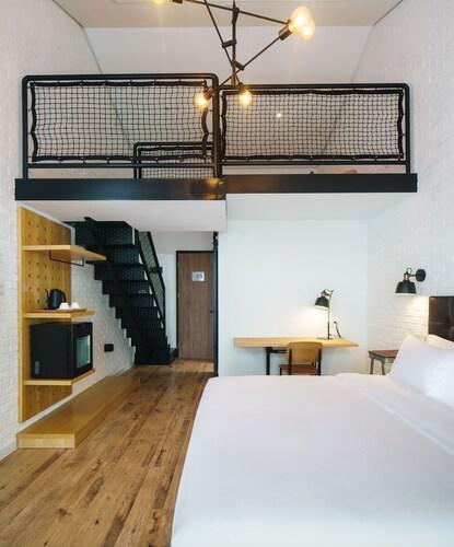 CENDRE HOTEL TIGER HILL, Suzhou