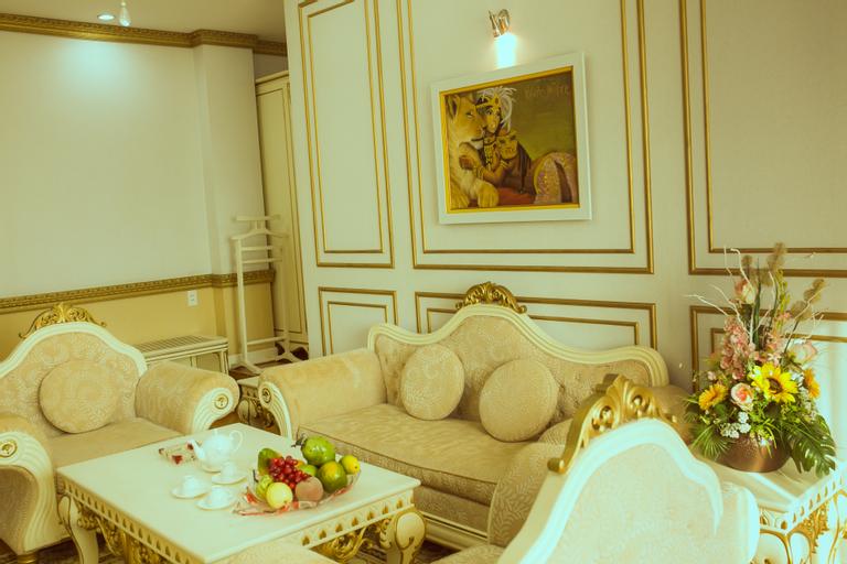 White Palace Hotel, Hà Tĩnh