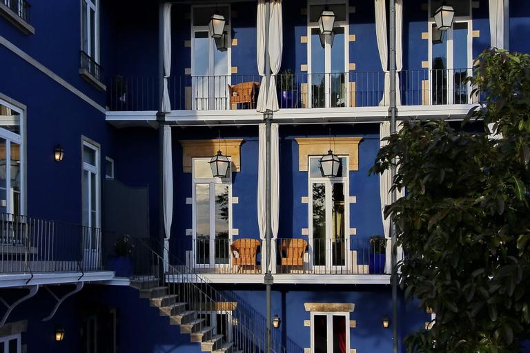 Torel Palace Lisbon, Lisboa