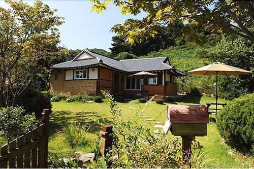 Ganghwado Maria House Pension, Ganghwa