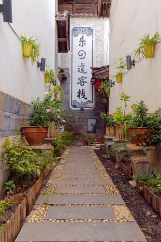 Lijiang Beauty Cloud Inn, Lijiang