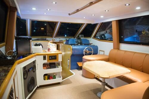 Haeundae Yacht Stay, Haeundae