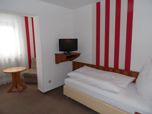 Hotel Sonnenhof, Hochtaunuskreis