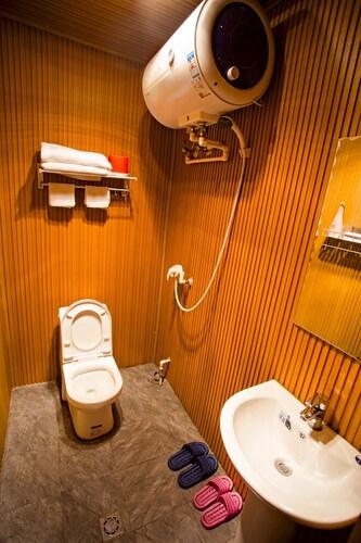 Pingyao Yi Xing Tong Hotel, Jinzhong
