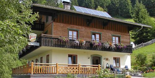 Hallmooshof, Sankt Johann im Pongau