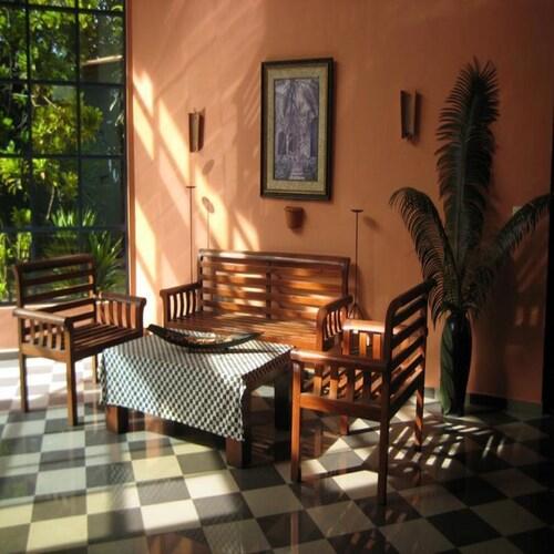 Vista Bavarian Guest House, Beruwala