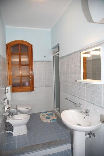 Lidosalus, Agrigento