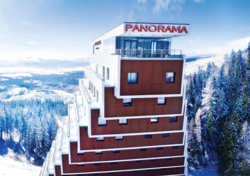 Hotel Panorama Resort, Poprad