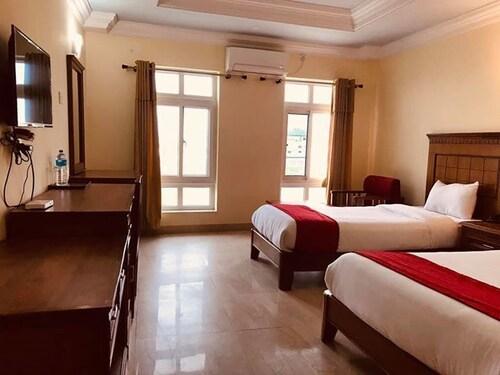 Hotel Lacoul Inn, Lumbini