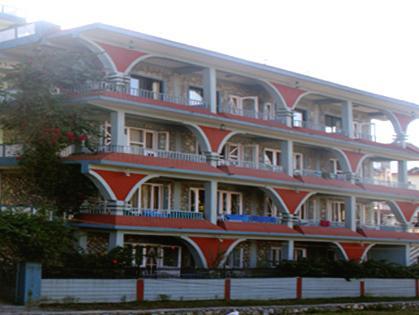 Hotel Pleasant Home, Gandaki