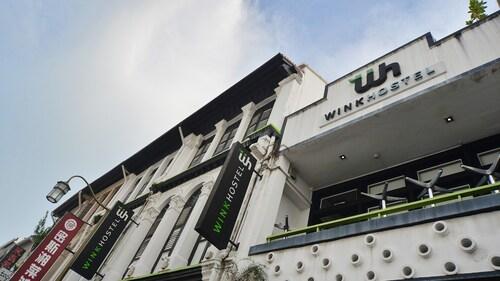 ZEN Hostel Mosque Street, Outram