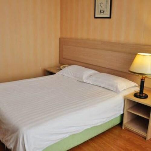 Dantie Hotel, Dandong