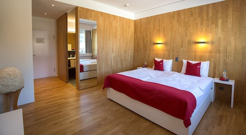Hotel Rhy, Rheintal