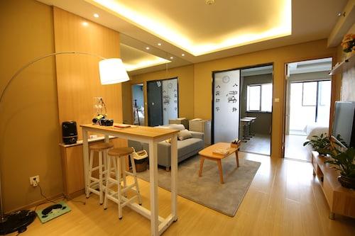 Fantasia Apartment Hotel, Yinchuan
