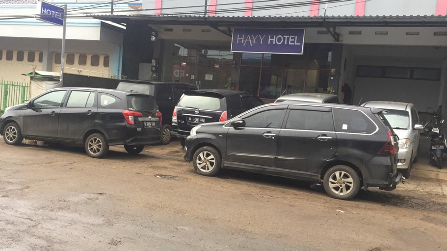 Hayy Hotel, Indramayu