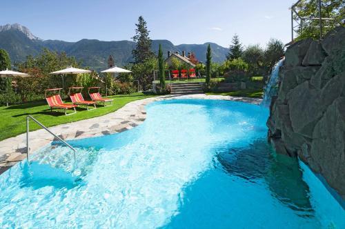 Hotel Sonnenhof, Bolzano