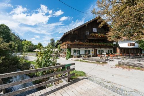 RamsAu-das Gasthaus, Bad Tölz-Wolfratshausen