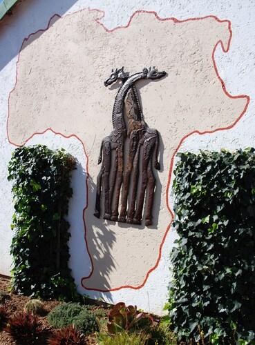 Journey's Inn Africa Guest Lodge, Ekurhuleni