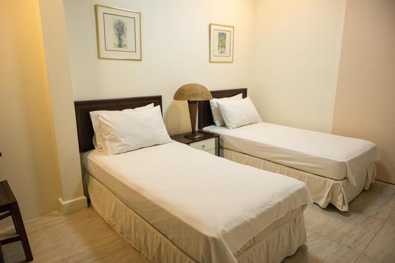 Agreeable Family Baguio Suites, Baguio City
