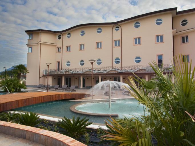 L'Araba Fenice Hotel & Resort, Salerno