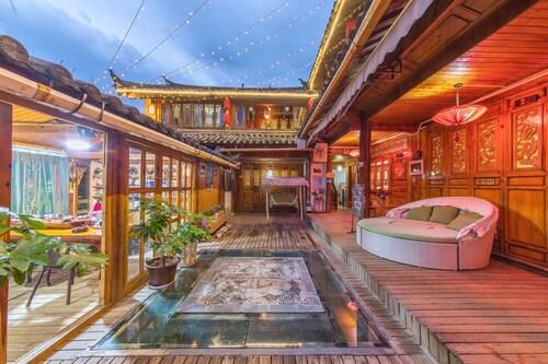 Wang Chen Inn, Lijiang