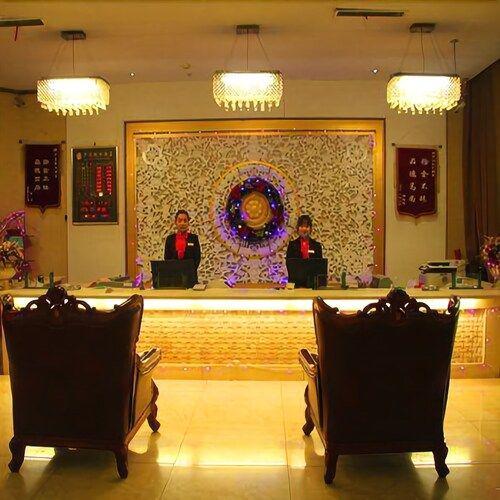 Roman Holiday Hotel, Yuncheng