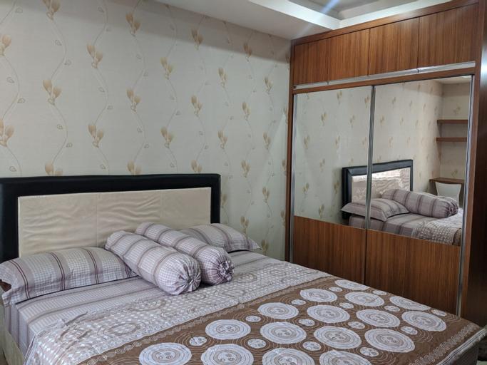 Platinum Studio Apartment Pinewood 2510 Jatinangor Bandung, Sumedang