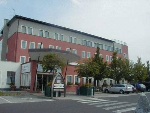 Hotel Servus Europa Suben, Schärding