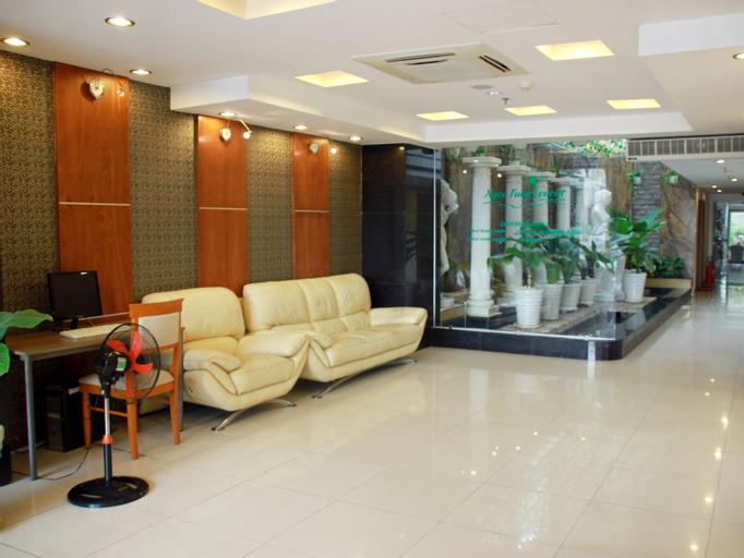 Ngoc Tung Riverside Hotel – District 07, Quận 7
