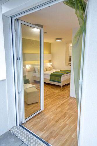 Aparthotel - Smart Apart Living, Wien