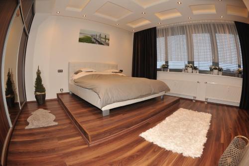 Apartment Lupacova, Praha 3
