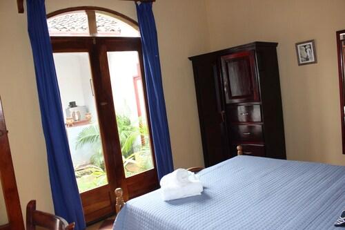 Casa Cuiscoma, Granada