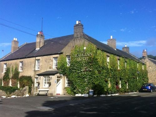 Hadrian Hotel - Inn, Northumberland