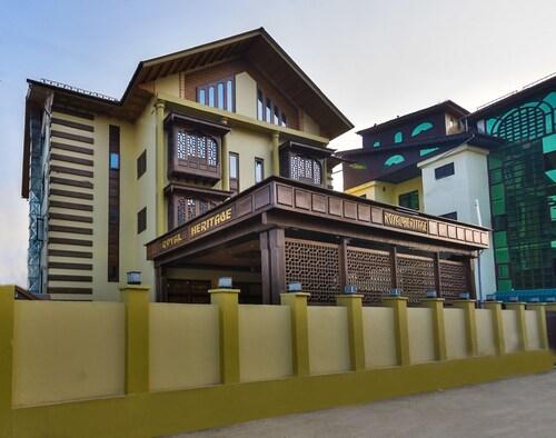 Hotel Royal Heritage, Srinagar