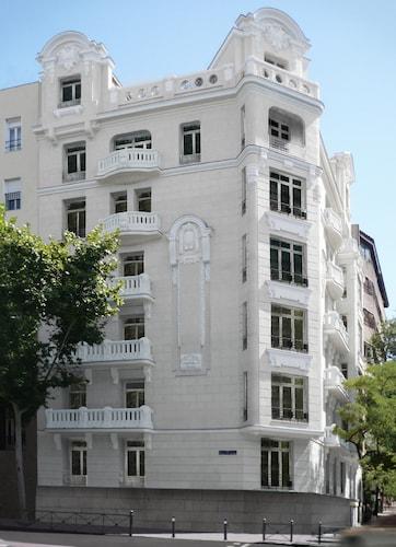 Heritage Madrid Hotel, Madrid