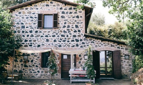 Pietra Campana, Terni