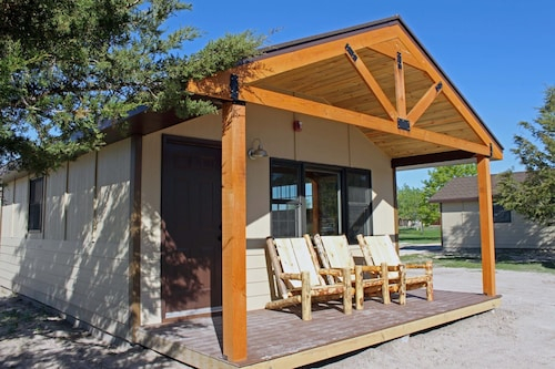 Cedar Pass Lodge, Jackson