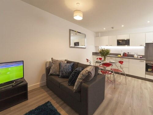 Luxury In2 London Apartment, London