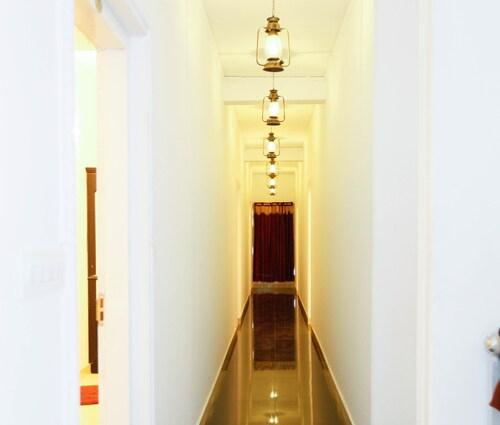 OYO 4867 Royal Homes, Alappuzha