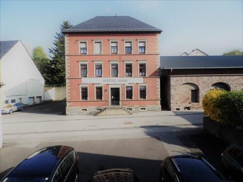 Hostel Hahn, Rhein-Hunsrück-Kreis