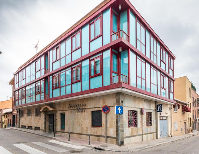 Hostel Viky, Madrid