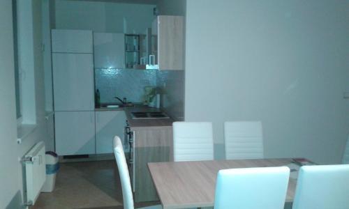 Apartment Jelinex, Praha 9