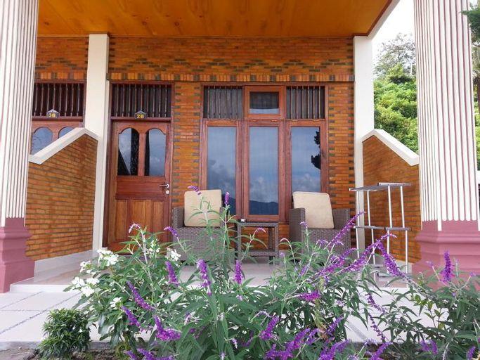 Mas Cottages, Samosir