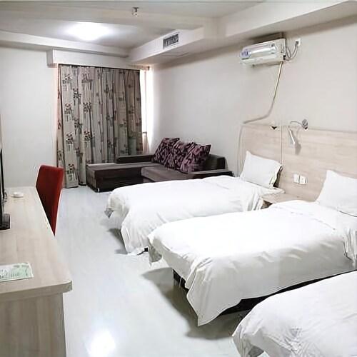 Hangcheng Business Hotel, Anshan